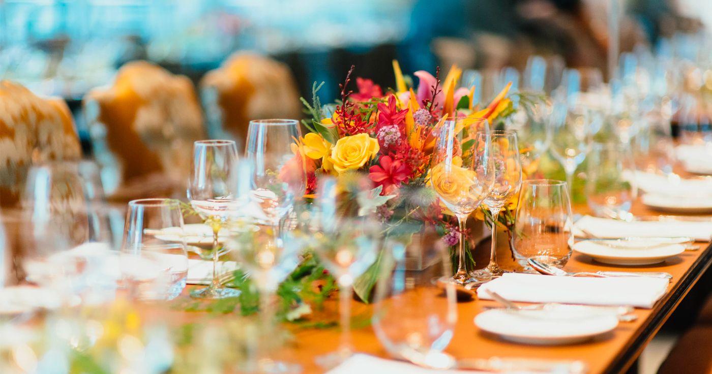Hosteria San Felipe Banquete Eventos