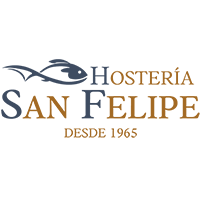 Hosteria San Felipe Logo
