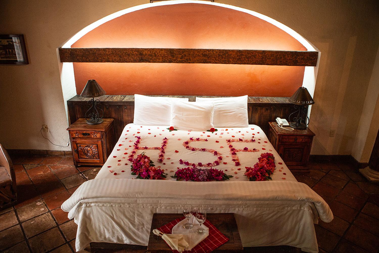 Hosteria San Felipe escapada romántica
