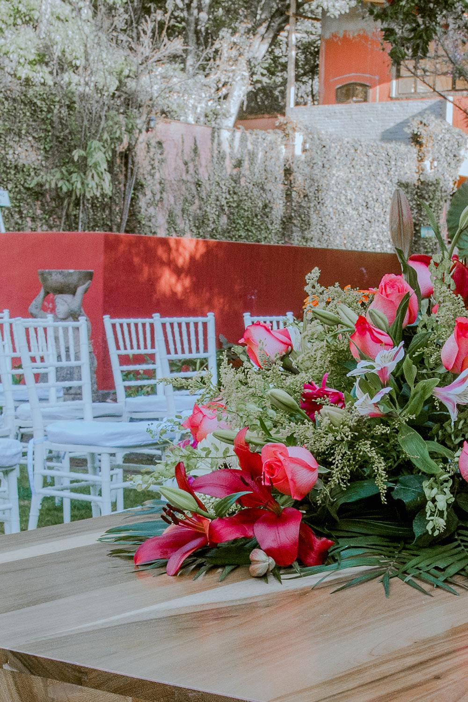 Hosteria San Felipe bodas eventos bellos espacios
