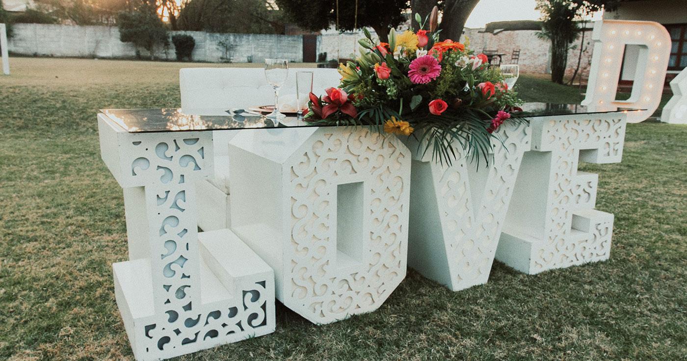 Hosteria San Felipe el mejor lugar bodas