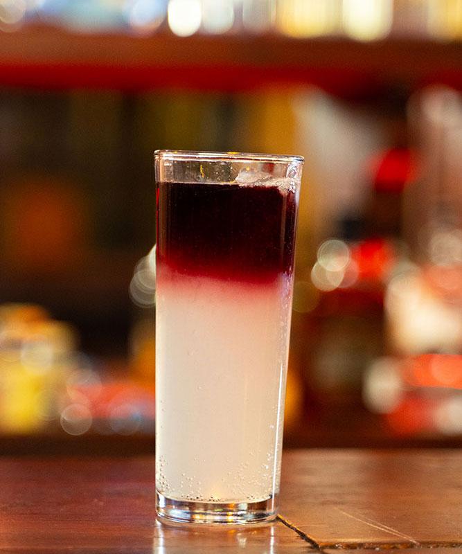 Hosteria San Felipe Bar Bebidas
